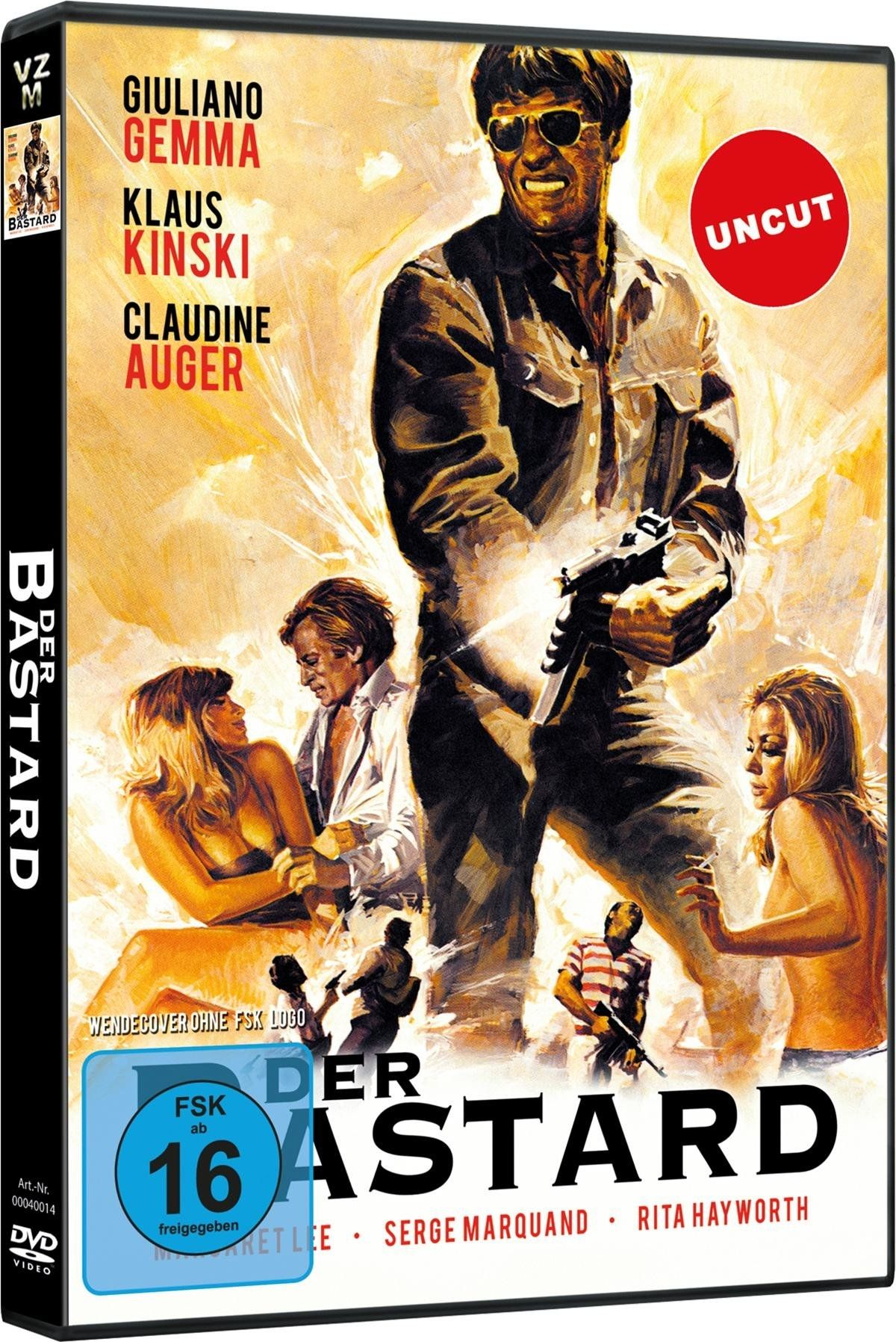 Bastard, Der (1968)