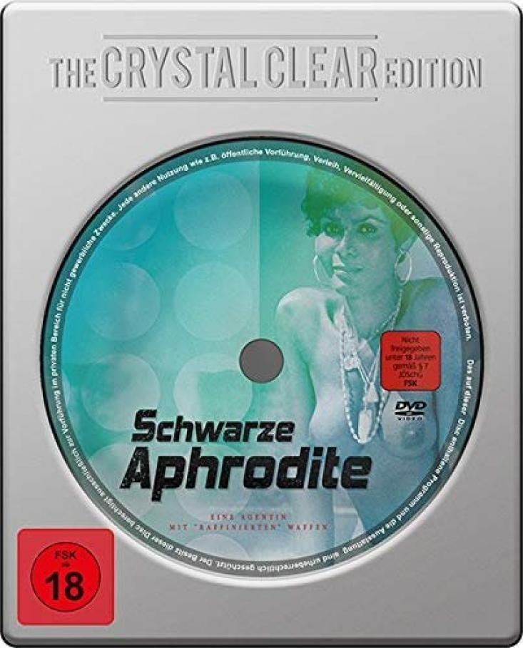 Schwarze Aphrodite (Lim. Crystal Clear Edition)