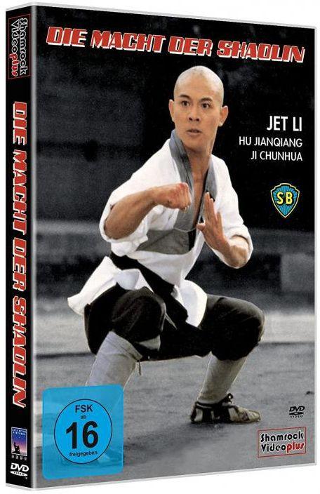 Macht der Shaolin, Die (Cover A)