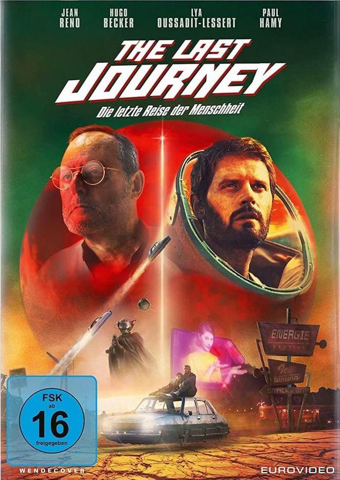 Last Journey, The - Die letzte Reise der Menschheit