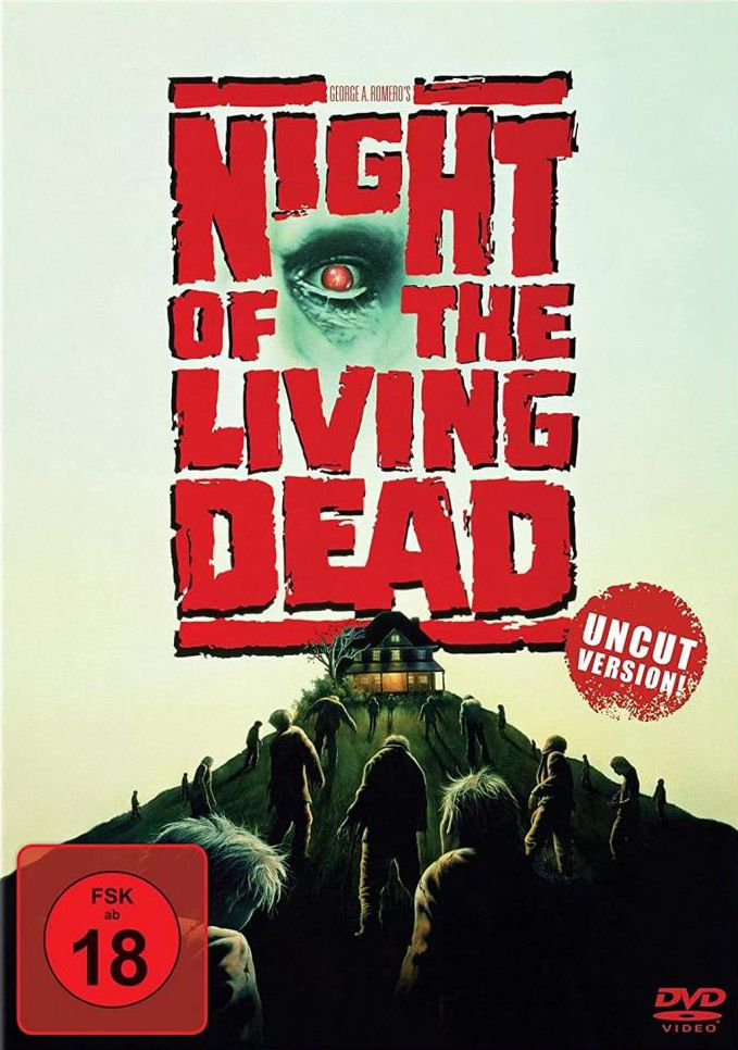 Night of the Living Dead (1990) (Uncut)