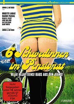 6 Schwedinnen im Pensionat (Neuauflage)