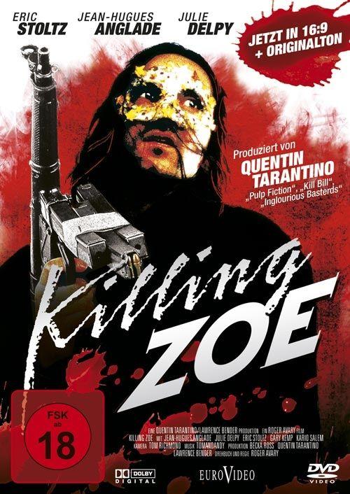 Killing Zoe (Neuauflage)