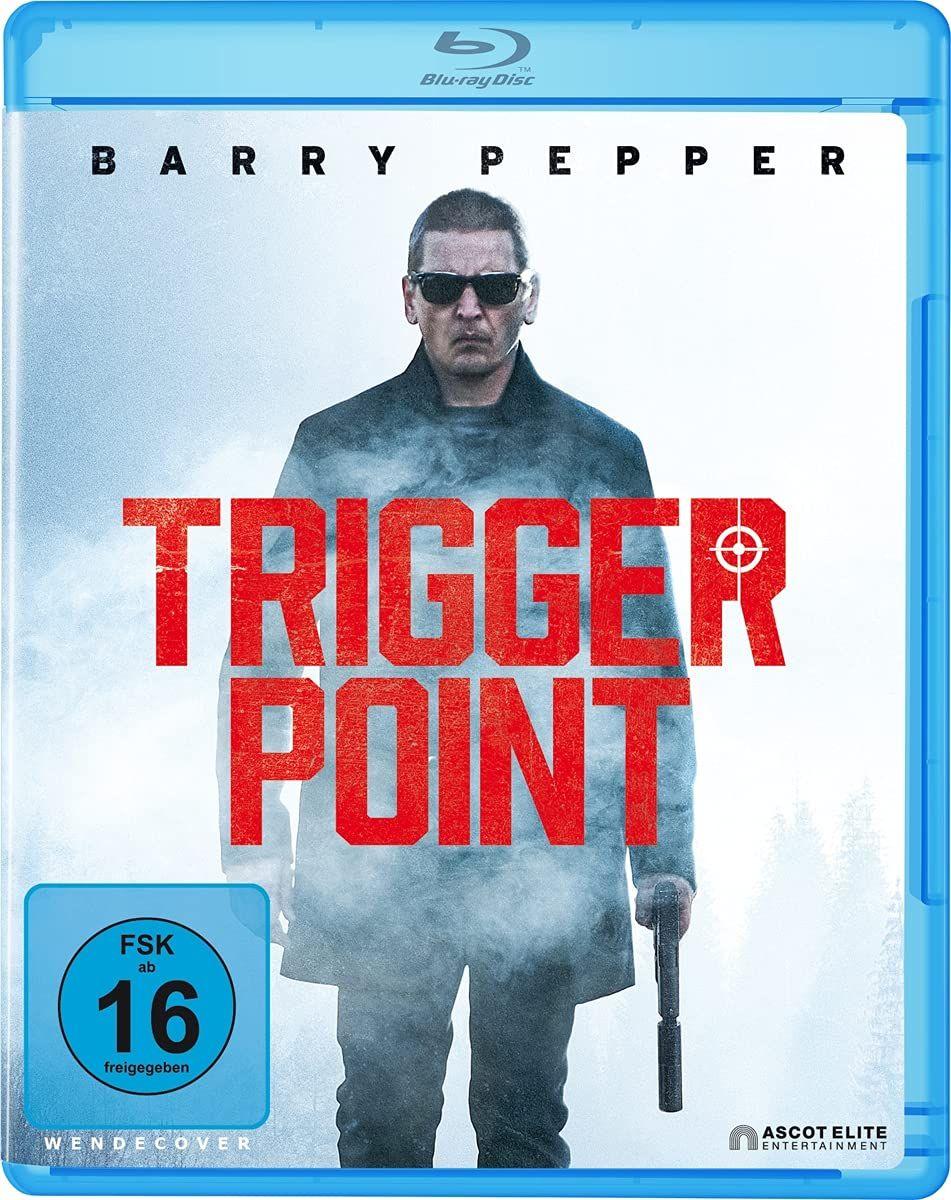 Trigger Point (BLURAY)