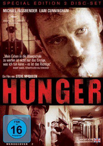 Hunger (Special Edition) (2 Discs)