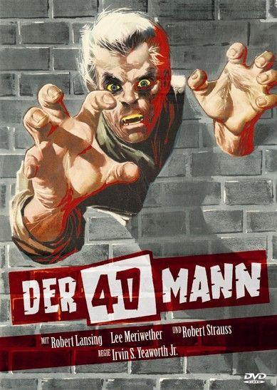 4D Mann, Der (Limitiert)
