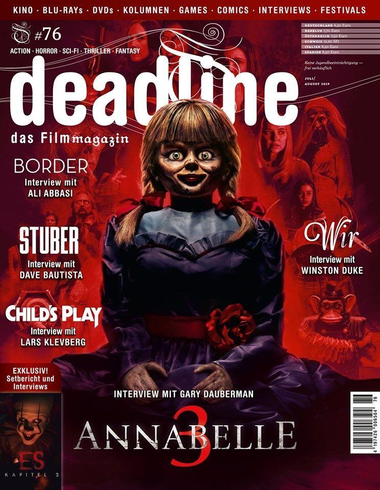 Deadline # 76