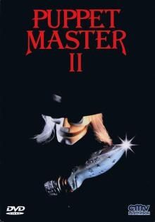 Puppet Master 2 (Kl. Hartbox - Cover A)
