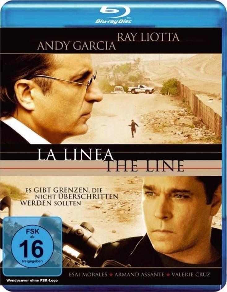 Linea, La - The Line (BLURAY)