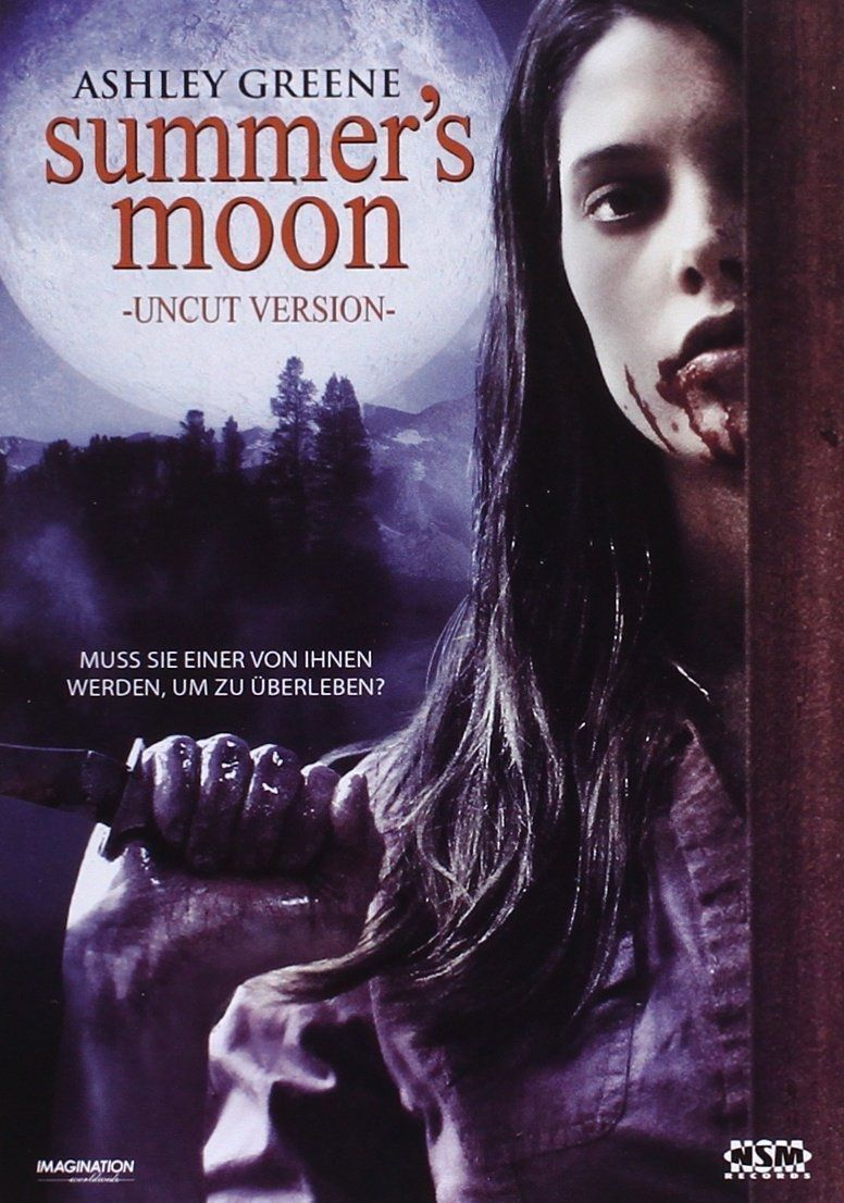 Summer's Moon (Uncut) (Metalpak)
