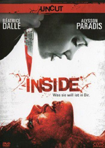 Inside (2007) (Uncut) (KeepCase)