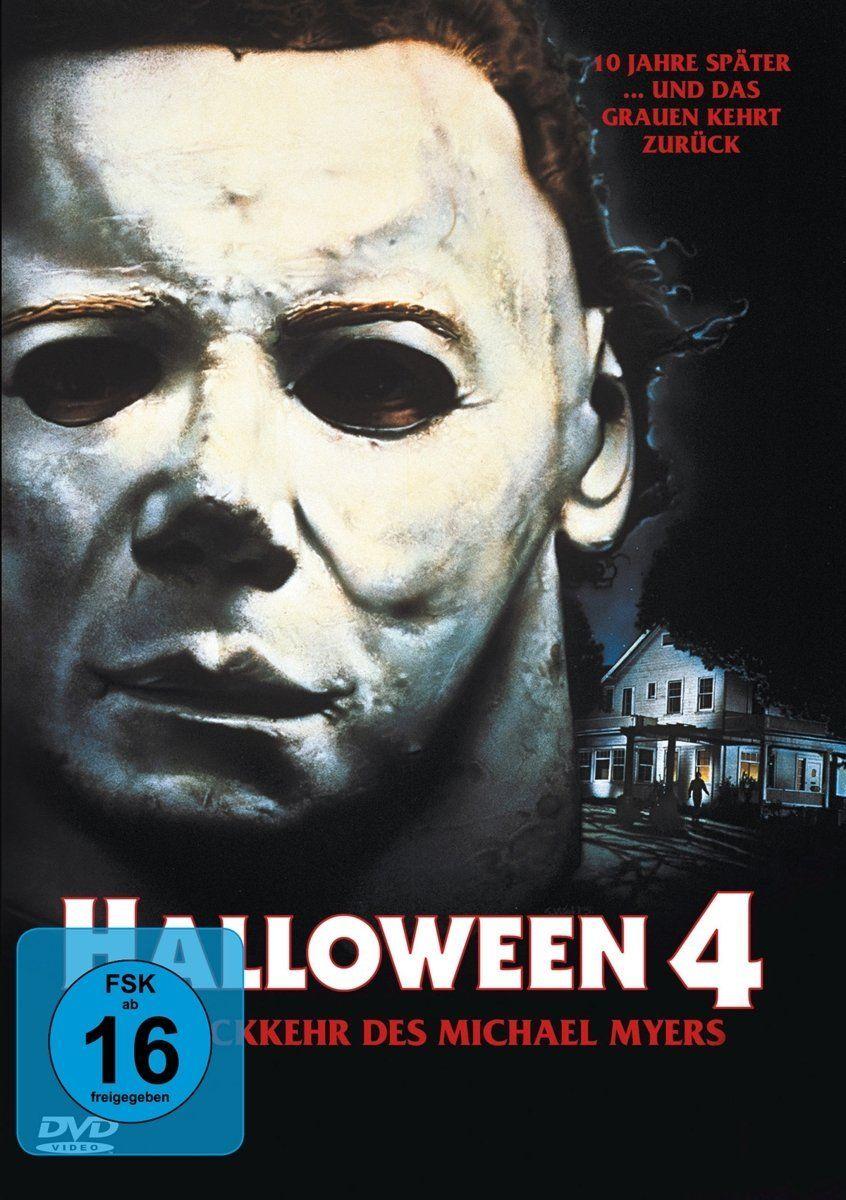 Halloween 4 (Uncut)