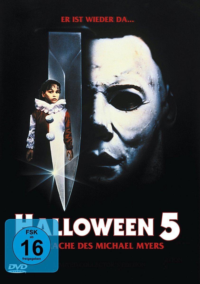 Halloween 5 (Uncut)