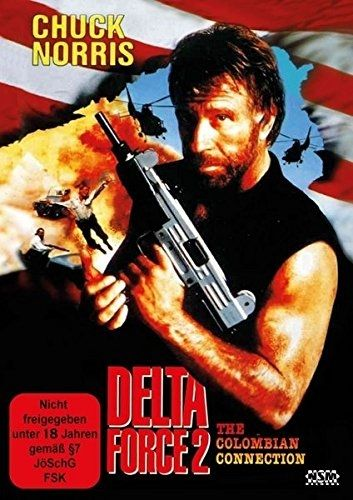 Delta Force 2 - The Columbian Connection (Neuauflage)