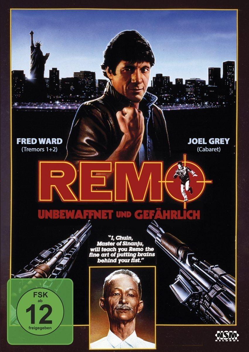 Remo – Unbewaffnet und gefährlich