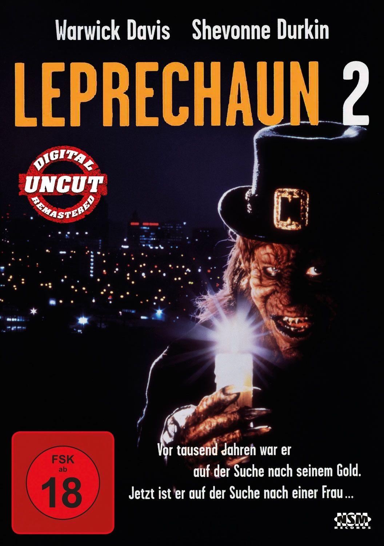 Leprechaun 2 (Uncut)