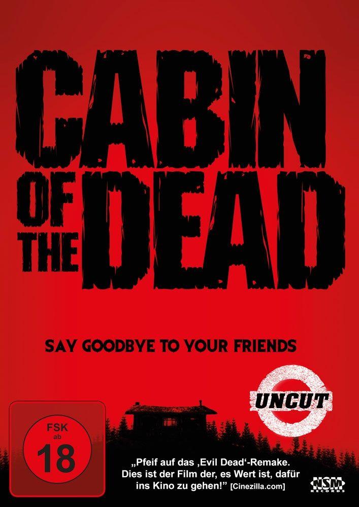 Cabin of the Dead (Uncut)
