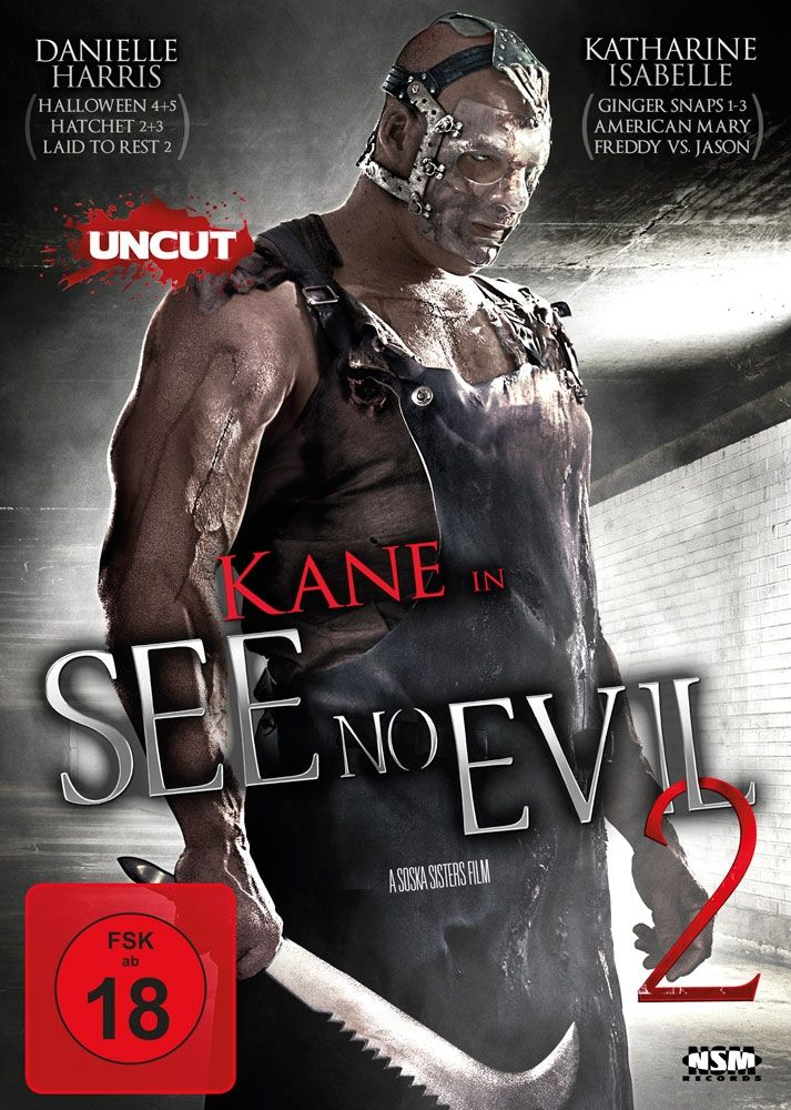 See No Evil 2 (Uncut)