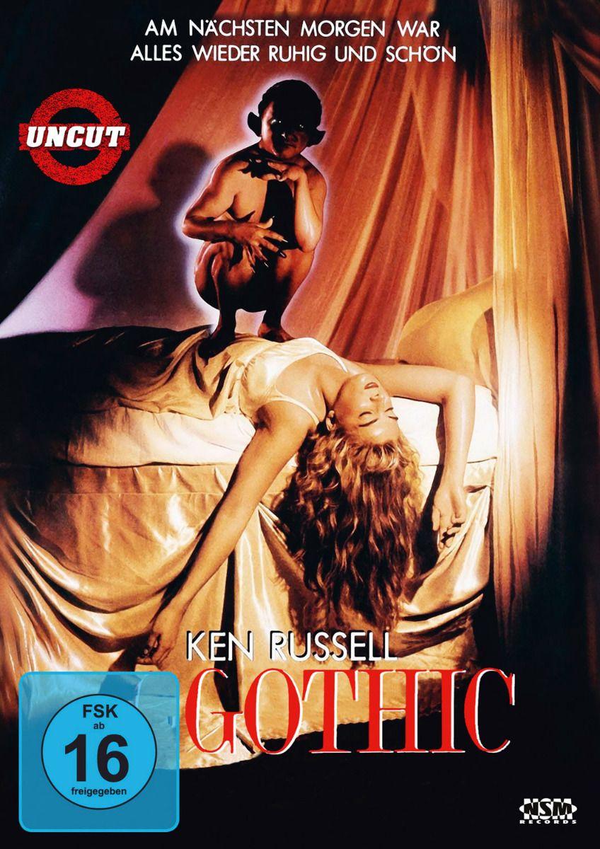 Gothic (Uncut)