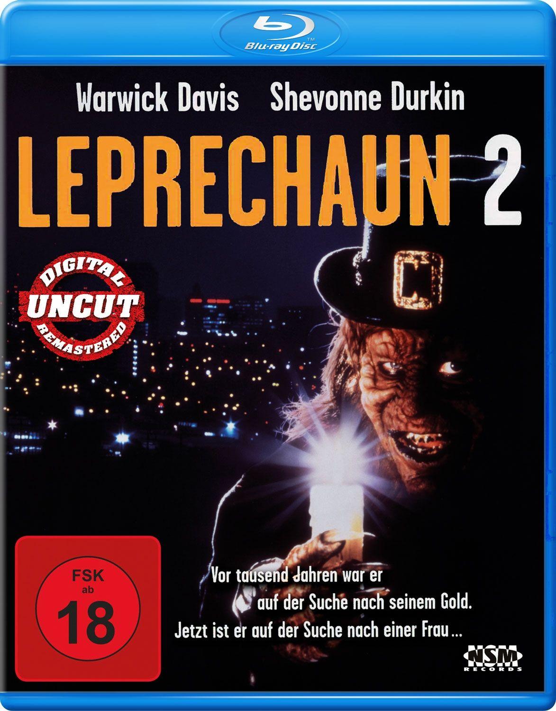 Leprechaun 2 (Uncut) (BLURAY)