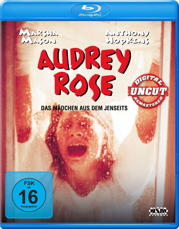 Audrey Rose - Das Mächen aus dem Jenseits (Neuauflage) (BLURAY)