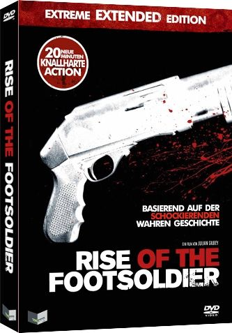 Rise of the Footsoldier (Uncut) (Extreme Extended Edition)