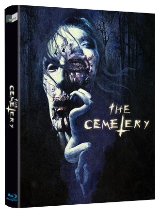 Cemetery, The (Lim. BD Hartbox) (BLURAY)