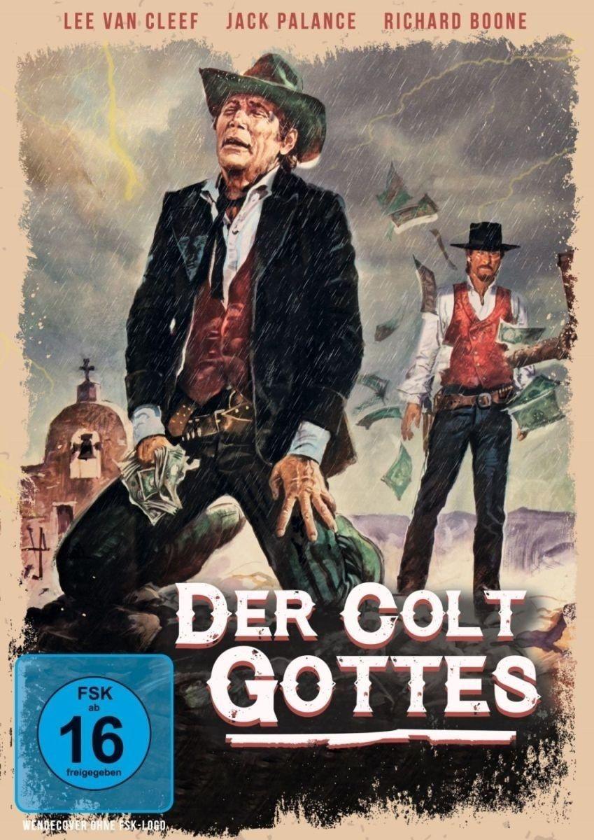Colt Gottes, Der