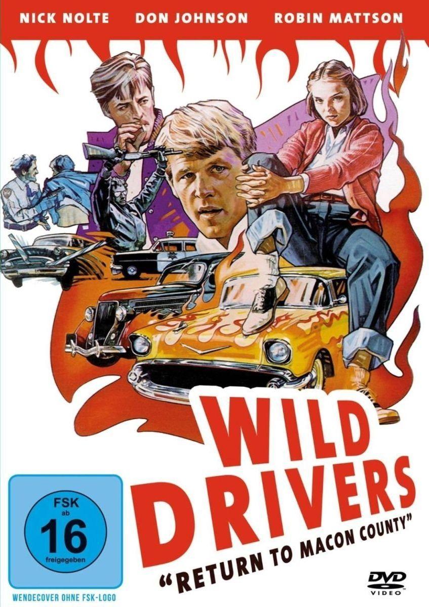 Wild Drivers