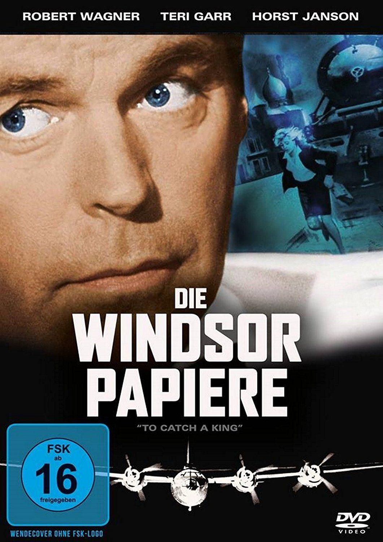 Windsor Papiere, Die