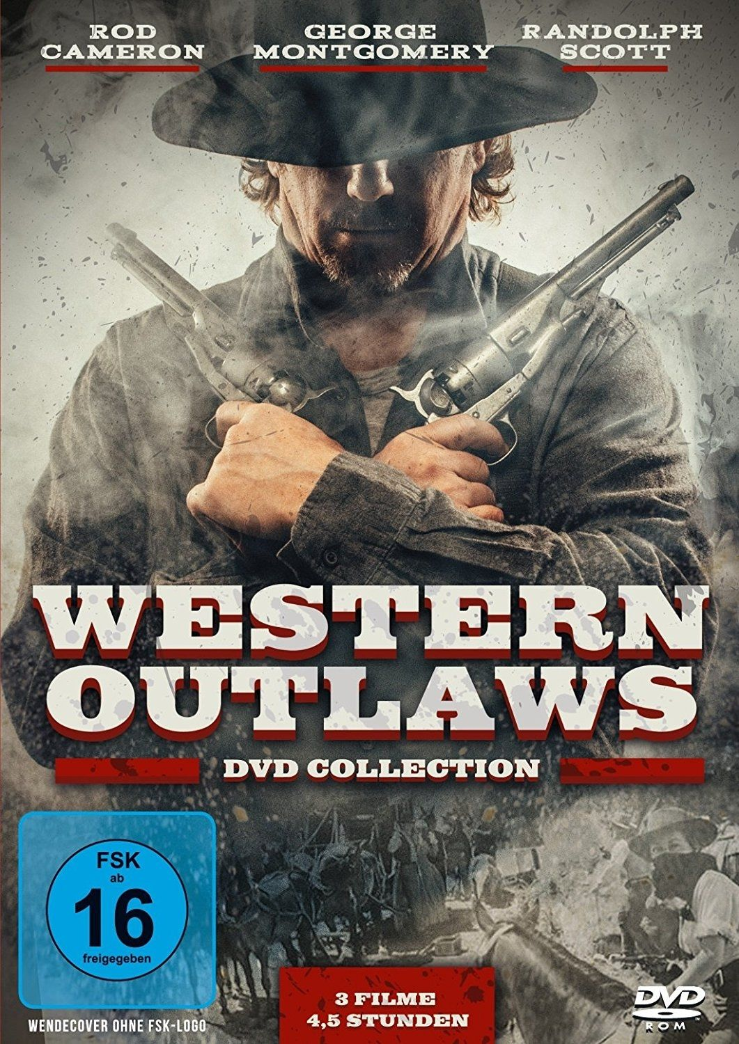 Western Outlaws Collection