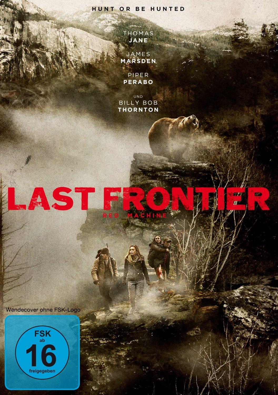 Last Frontier (Neuauflage)