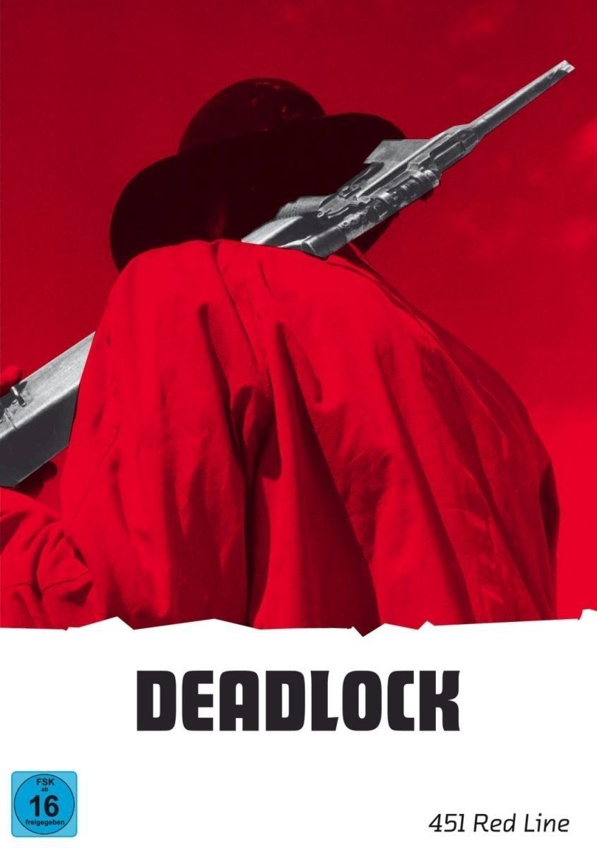 Deadlock (1970) (Uncut)
