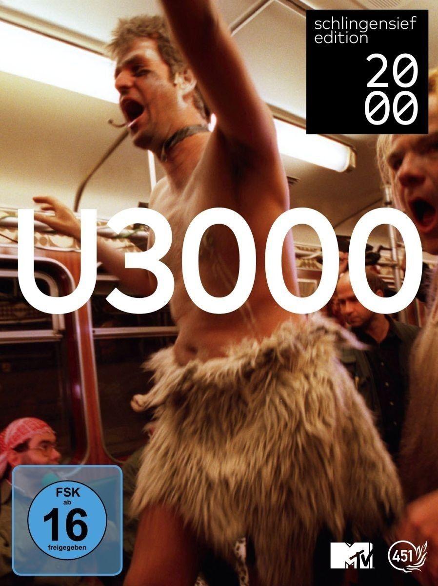 U3000 (2 Discs)