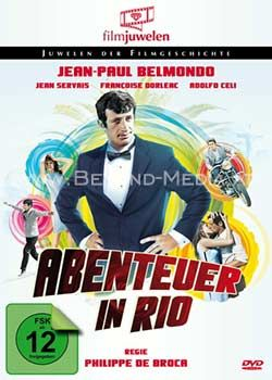 Abenteuer in Rio