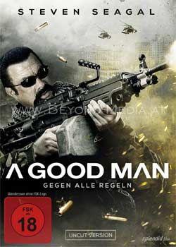 Good Man, A - Gegen alle Regeln (Uncut)