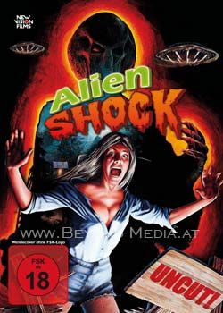 Alien Shock (Uncut)