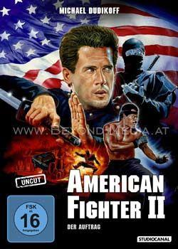 American Fighter 2: Der Auftrag (Uncut)