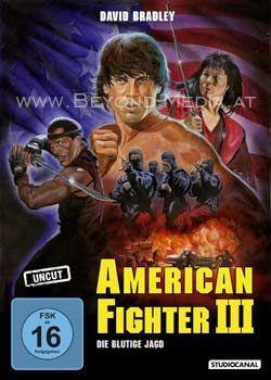 American Fighter 3: Die blutige Jagd (Uncut)