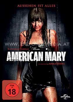 American Mary (Uncut)