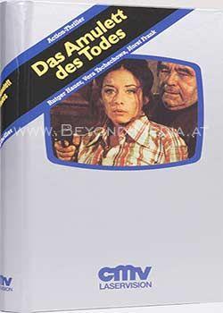 Amulett des Todes, Das (Lim. VHS Edition)