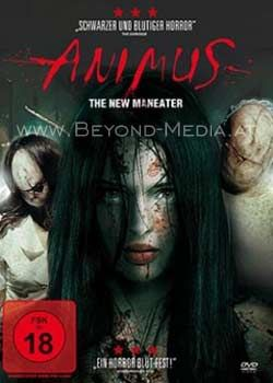 Animus: The New Maneater