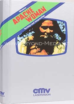 Apache Woman (Lim. VHS Edition)