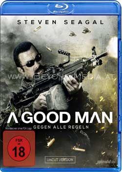Good Man, A - Gegen alle Regeln (Uncut) (BLURAY)