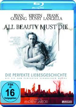 All Beauty Must Die (BLURAY)