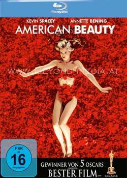 American Beauty (BLURAY)