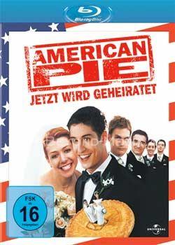 American Pie 3 - Jetzt wird geheiratet (BLURAY)