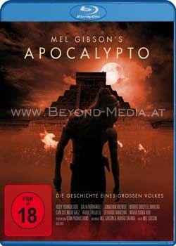 Apocalypto (Neuauflage) (BLURAY)