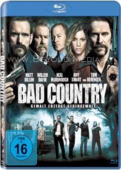Bad Country (2014) (BLURAY)