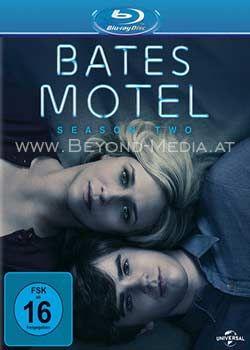 Bates Motel - Season 2 (2 Discs) (BLURAY)